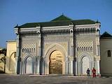 舍夫沙万、撒哈拉沙漠、YSL博物馆和花园11日