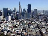 东西海岸+旧金山一号公路国家公园10晚12日游