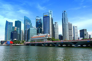 新加坡+马来西亚 4晚6日游