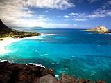 夏威夷一地8日半自由行