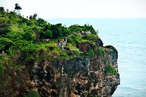 【巴厘岛+新加坡】SQ6晚7日游独家推出南湾海滩-蜜月湾