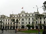 哥伦比亚+厄瓜多尔全景15日