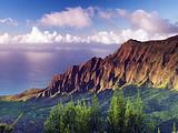 蓝色倾情浪漫之旅·夏威夷一地09天