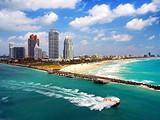 美国迈阿密+西加勒比海游轮10晚12日游