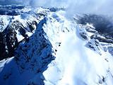 加拿大西海岸,落基山脉深度9天