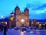 秘鲁+智利全景14日