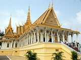 趣游 柬埔寨·金边+吴哥6天5晚双城记 上海直飞,不含落地签