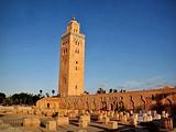 冬季摩洛哥、突尼斯 15天北非迷情之旅