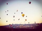 春节-土耳其、埃及、阿联酋20日 穿越之旅