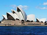 澳大利亚8日经典之一�N旅<全程四〖星酒店,黄金海岸升级两晚假山五星星港