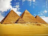 冬季-埃及阿联酋13天(尼罗河游轮)挚爱入埃及记