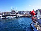 """游览土耳其""""天空之境""""—图兹盐湖 10天"""