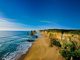 澳新凯墨南北岛14天 MU]<米佛峡湾一日游,库克山国家公园