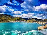 新西兰-南北岛(直升机+观星+风帆)11日【精致小团纯玩】