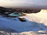 冬季 土耳其、阿联酋15天 全景文明之旅