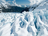 新西兰南北岛深度14日-冰川小镇+米佛峡湾+摩拉基大圆石