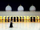 迪拜+阿布扎比+沙迦五日游