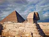 [春节-埃及、阿联酋10日 穿越之旅