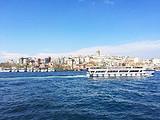 冬季-土耳其、伊朗17日 帝国之旅