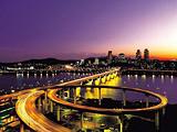 享乐首尔4晚5天豪华自由行之旅