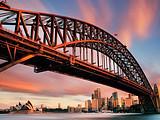 澳大利亚、大堡礁、墨尔本、新刚才属于解救西兰南北岛√15日游- 澳航+蓝山