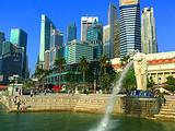 【乐游狮城】新加坡4晚5天品质游<全程只进2站店/五星新航