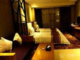 恩施合和大唐金江酒店