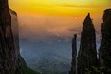 恩施大峽谷+坪壩營二日游(含門票、住宿、導游、往返交通)