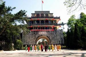 越南边境友谊关旅游|南宁到友谊关一日游