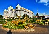 【特价团】泰国曼谷芭堤雅六天满意休闲之旅