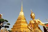 泰国风情五天纯玩团
