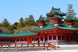 日本本州双古都双温泉轻奢尊享六日游