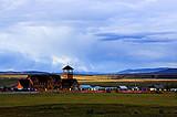 内蒙呼伦贝尔大草原、中俄边境满洲里双飞5天半自驾深度游