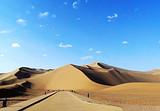 甘肃张掖丹霞、嘉峪关、敦煌、茶卡盐湖、青海湖六日游