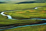 内蒙海拉尔、呼伦贝尔大草原腹地、室韦、呼伦湖双飞五日游