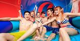 广州长隆水上乐园、国际大马戏、广州岭南印象园、花城广场二日游
