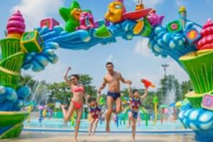 广州长隆野生动物世界、国际大马戏、水上乐园二日游