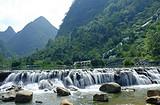 贵州黄果树、西江苗寨、青岩古镇、多彩贵州风四日游