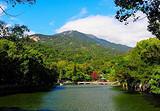 惠州罗浮山两日游