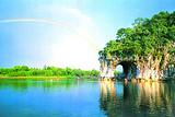 乐游桂林全景高铁三天之旅