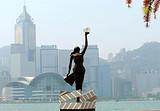 香港蜡像馆观光+澳门两天游