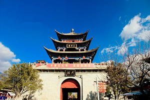 丽江玉龙雪山、香格里拉普达措、大理洱海双飞五天优选团