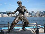 香港、澳门三天观光游