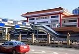 护照从皇岗口岸过关去香港