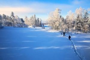 吉林雾凇、亚布力滑雪、长白山冬韵、冰城哈尔滨双飞六日游