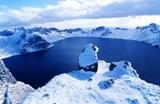 冰城哈尔滨、镜泊湖、长白山冬韵、亚布力滑雪、中国第一雪乡六天