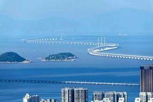 深圳出发_港澳海洋公园+迪斯尼四日游