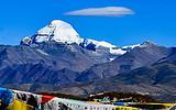 外國人去西藏包團—阿里大北線,然烏湖19日極限游!