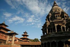 北京去尼泊尔旅游-纯净天堂----尼泊尔深度9日游
