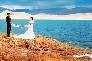 拉薩*納木錯2日游西藏婚紗攝影團